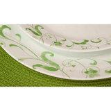 Тарелка обеденная 27 см Spring Faenza, артикул 1107616, производитель - Corelle, фото 2