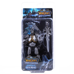 World of Warcraft The Lich King Arthas Menethil