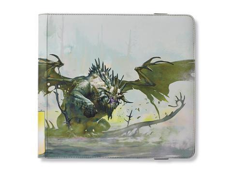 Портфолио Dragon Shield - Dashat