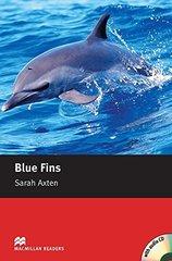 Blue Fins +CD