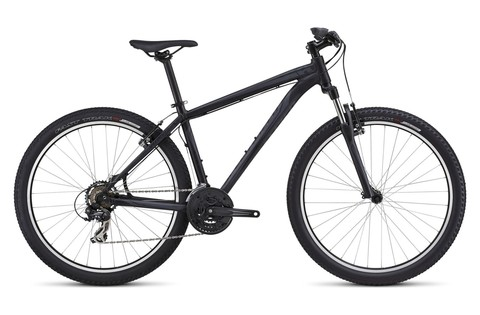 Specialized Hardrock V 650b (2016)	черный
