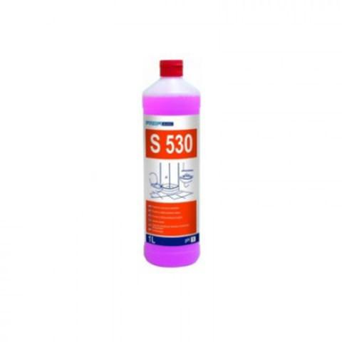 Профессиональная химия Lakma  Profibasic S530  1л, ср-во д/чисткисан.узлов