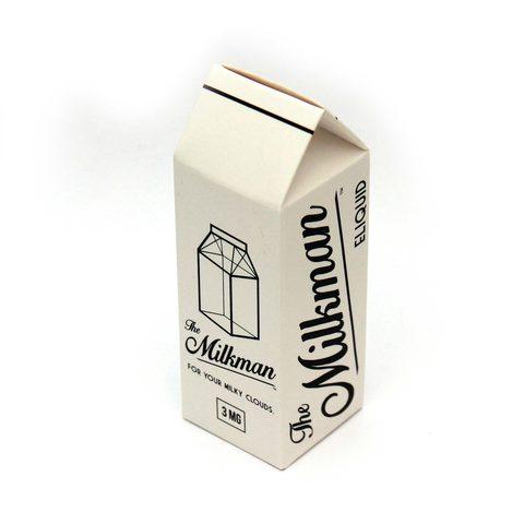 Жидкость The Milkman (Clone)