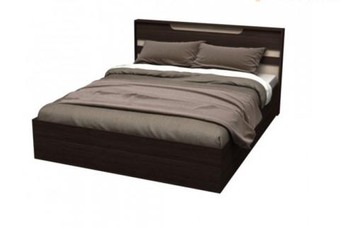 Кровать Комби 1,6м