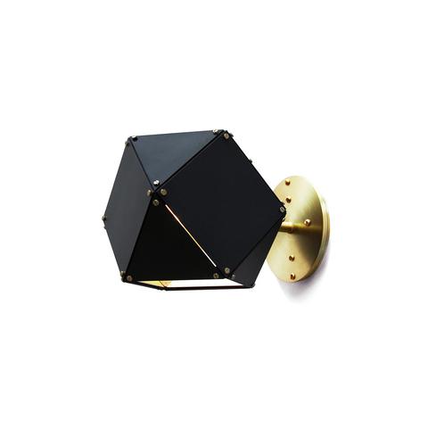 Настенный светильник копия Welles Single by Gabriel Scott