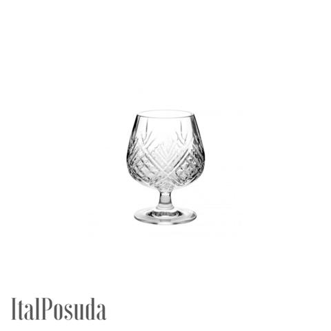 Набор бокалов для коньяка Cristal D'Arques Masquerade (Дампьер Голд), 6 шт G7485