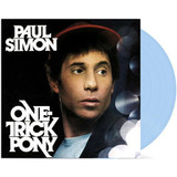 Paul Simon / One Trick Pony (Limited Edition)(Coloured Vinyl)(LP)