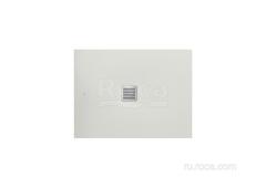 TERRAN Душевой поддон 1000X700 с сифоном и решеткой светло-серый Roca AP013E82BC01090 фото