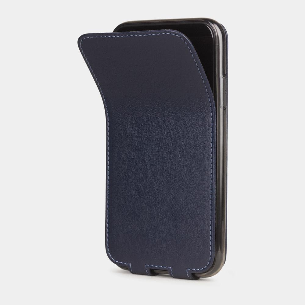 Case for iPhone 11 - blue indigo