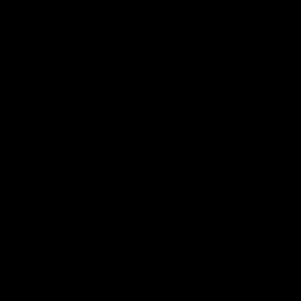 Фон пластиковый FST 100х120 черный матовый