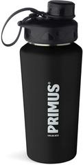 Фляга питьевая нержавейка Primus TrailBottle 0.6L S.S. Black