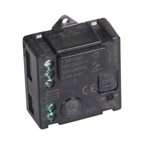 Микромодуль управления освещением 300 Вт 240В. Цвет Чёрный. NETATMO. 064888