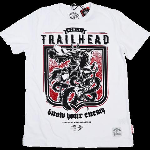 Футболка Trailhead Know