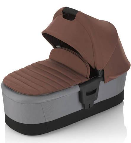 Спальный блок для коляски Affinity 2 Wood Brown