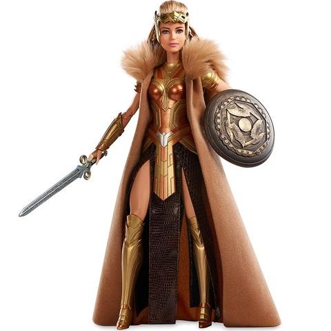 Королева Ипполита