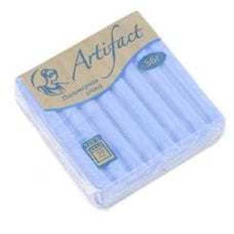 Пластика Artifact (Артефакт) брус 56 гр. шифон Лесная фиалка
