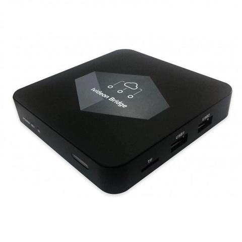 Ivideon Bridge B1610 Устройство для подключения систем видонаблюдения к облачному сервису Ivideon