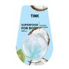 Бомбочка-гейзер для ванн Coconut Tink 200 г (1)