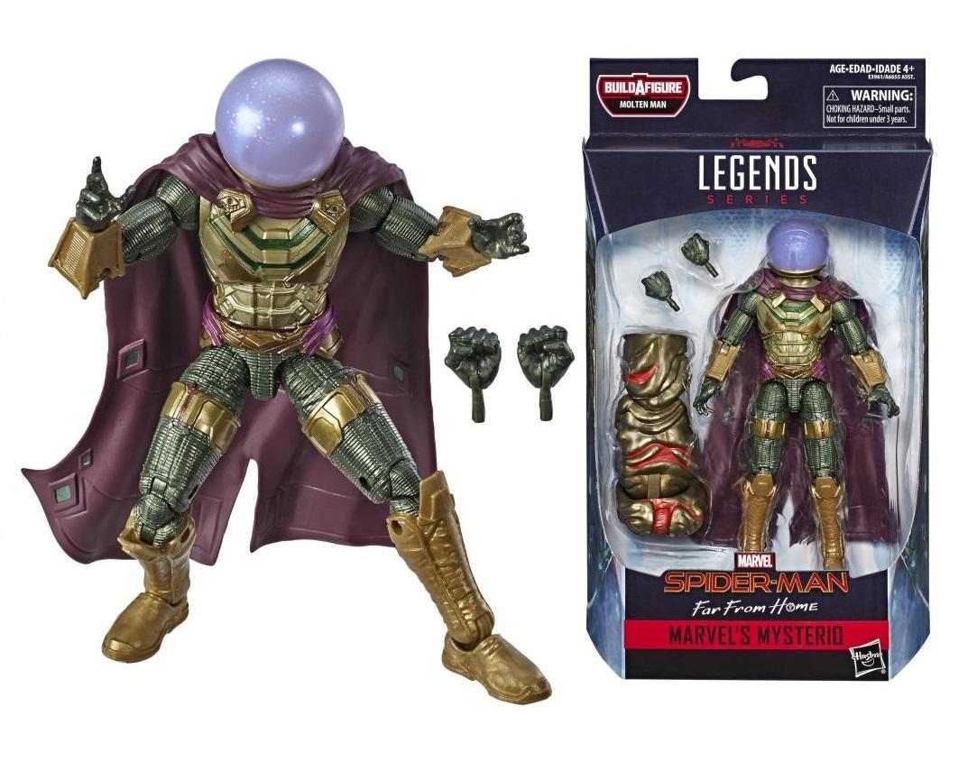 Мистерио - Mysterio