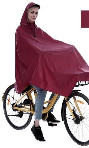 Дождевик велосипедный