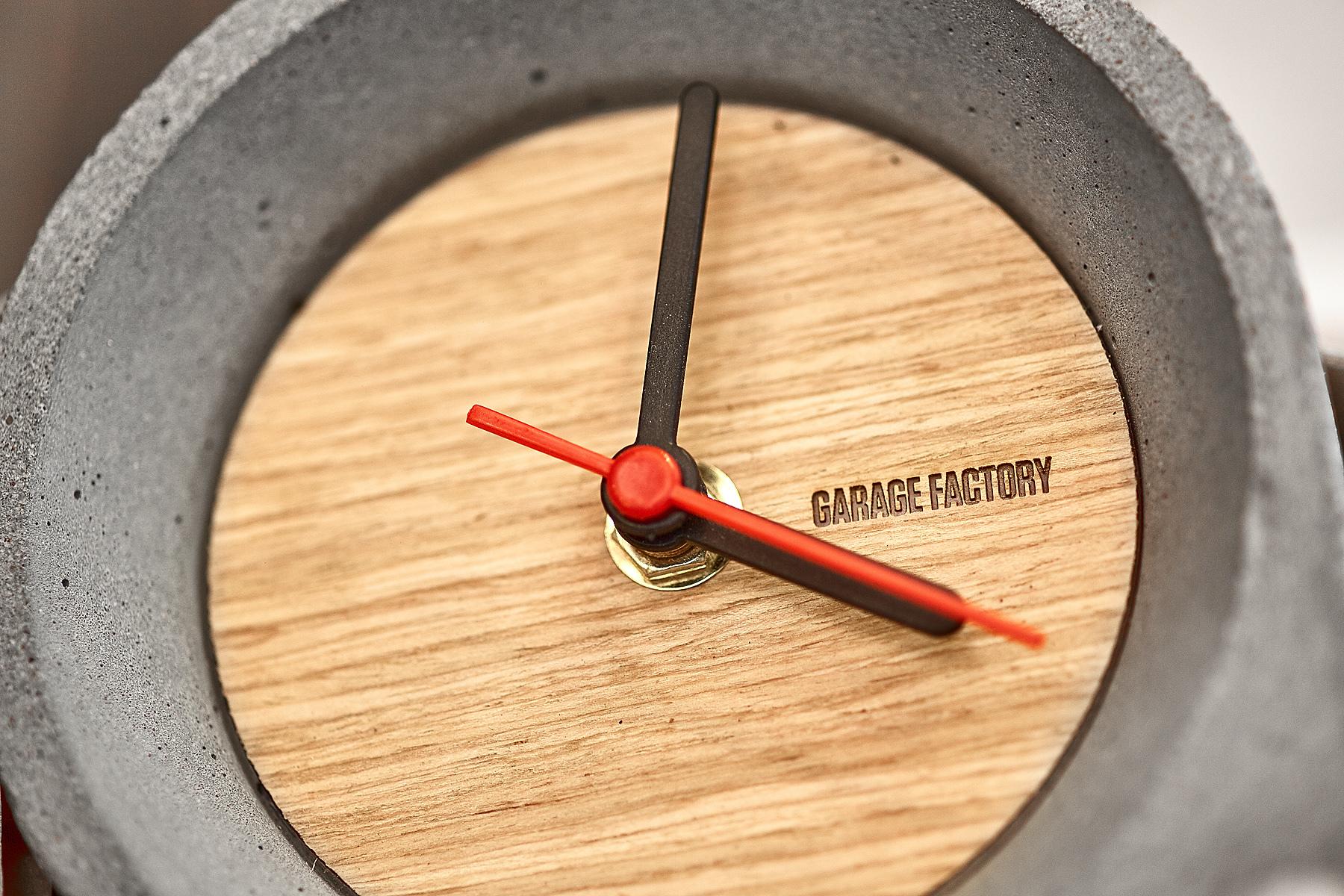 Часы настольные GF - вид 3