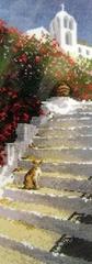 Heritage Греческие ступени (Greek Steps)