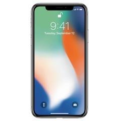 Смартфон Apple iPhone X 64Гб Silver