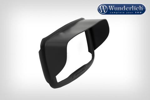 Защитный экран Garmin Zumo 395/390/BMW  для навигатора