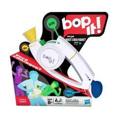 Hasbro Интерактивная игра 'Bop it!' (Боп Ит) (07789H)