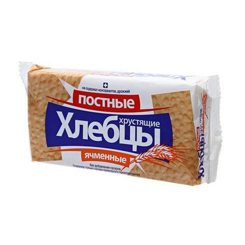 Хлебцы хрустящие