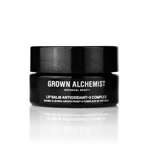 GROWN ALCHEMIST Антиоксидантный бальзам для губ