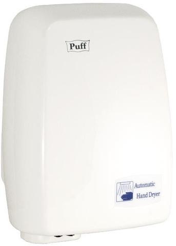 Сушилка для рук Puff -120 1200Вт белый