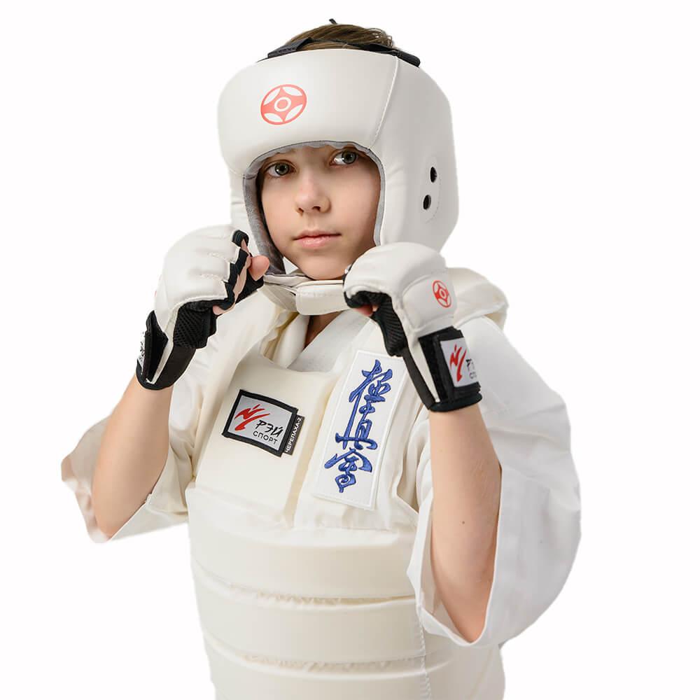 Перчатки Перчатки премиум (киокушинкай) 392.jpg