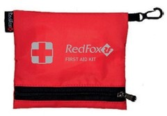 Аптечка RedFox Rescue Kit Small 1300/красный