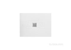 TERRAN Душевой поддон 1000X700 с сифоном и решеткой белый Roca AP013E82BC01100 фото