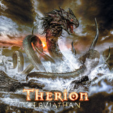 Therion / Leviathan (RU)(CD)