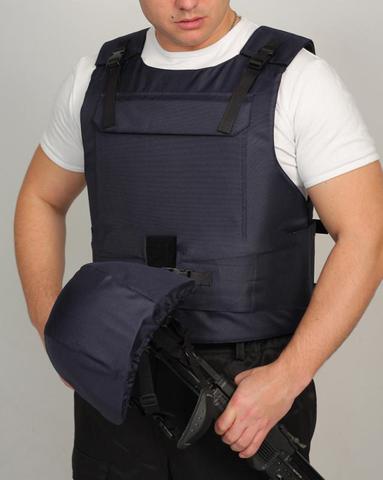 Страж 4-4 эконом УНИ, СН с боковой защитой по Бр4 классу, 1 размер