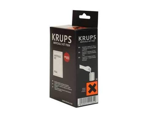 Средство для удаления накипи Krups F054