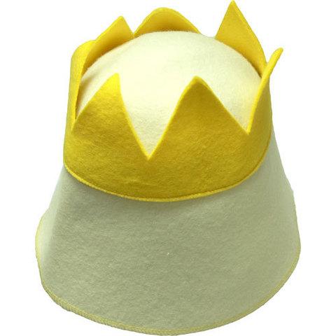 Колпак банный Царь