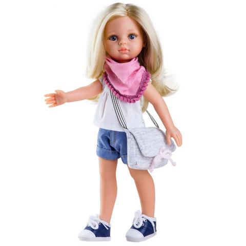 Кукла Клаудия 32 см Paola Reina (Паола Рейна) 04441