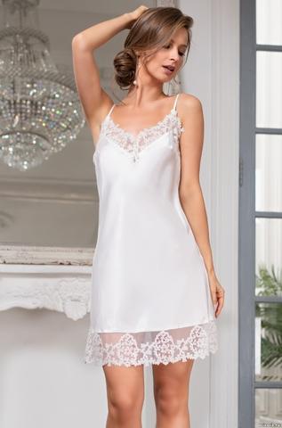 Сорочка женска MIA-Amore WHITE SWAN Белый Лебедь 3554