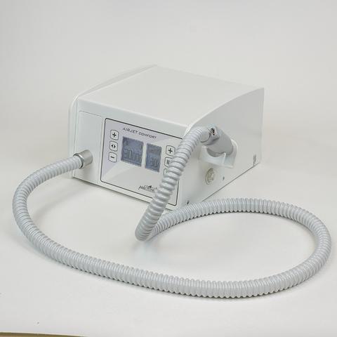 Педикюрный аппарат Air jet Comfort с пылесосом