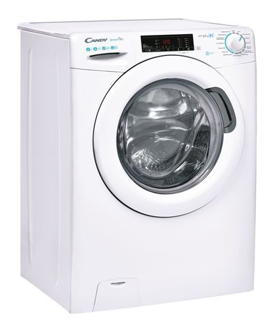 Узкая стиральная машина Candy Smart Pro CSO4 106T1/2-07