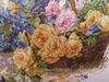 Набор для вышивания Алиса Розы и васильки