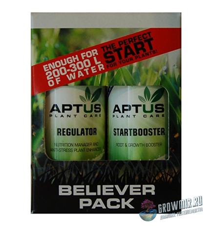 Aptus  Believerpack 2 х 50 мл