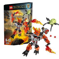 Lego Bionicle Страж огня (70783)