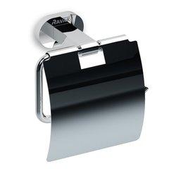 Держатель туалетной бумаги Ravak Chrome X07P191 фото