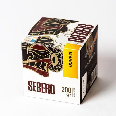 Табак для кальяна Sebero 40 гр Mango