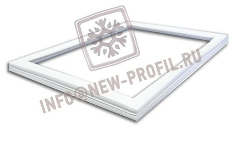 Уплотнитель 198*100 см для холодильной камеры КХН  Polair (внешний) Профиль 011