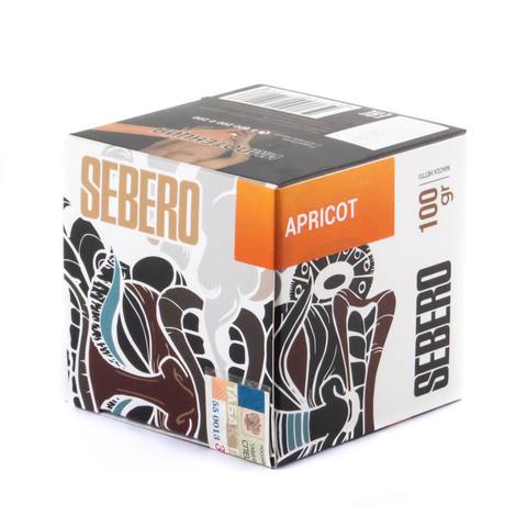Табак Sebero Apricot (Абрикос) 100 г